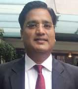Nirmal Kishore - Head, Personal Loans and Business Loans